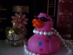 Vivian Rubber Ducky