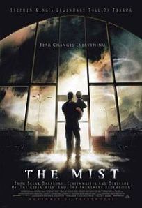 Dealing with Rejection Day, The Mist-Style