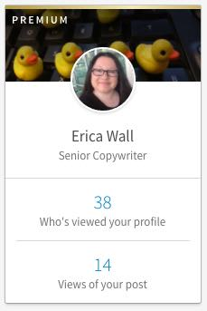 RDC LinkedIn Profile